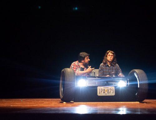 """La compagnia """"Lumik Teatro"""" al Teatro Studio Uno con """"Cervus"""""""