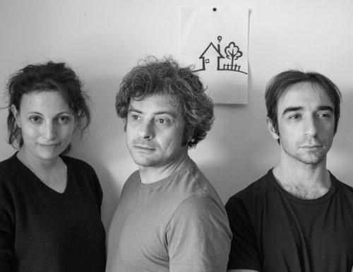 """Al Teatro Studio Uno """"E' ITA"""""""