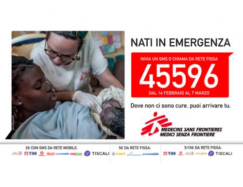 """""""Nati in emergenza"""", la sfida per la sopravvivenza in sala parto, quando la vita è appesa a un filo"""