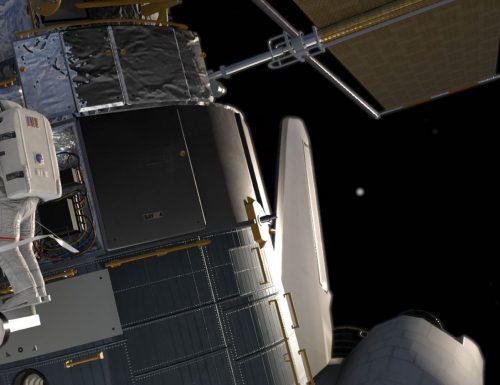 Milano, al Museo della Scienza sarà possibile immergersi nella storia del telescopio spaziale Hubble