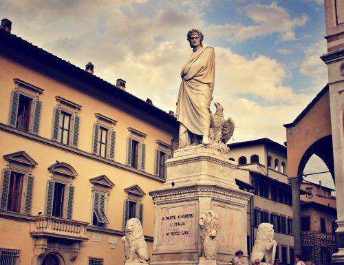 """Il 25 marzo sarà """"Dantedì"""", dall'anno prossimo una giornata di celebrazione per Dante Alighieri"""