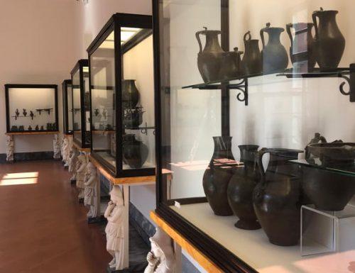 Napoli, più Pompei al MANN