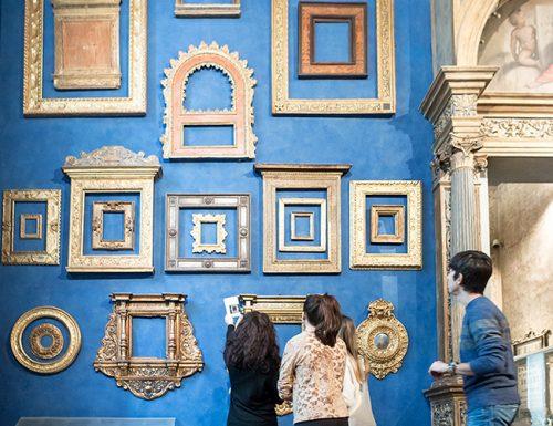 """Firenze, progetto Mysterion: """"Un mistero al museo"""""""