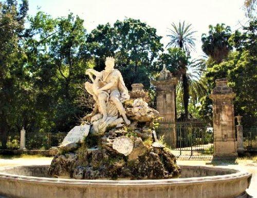 Villa Giulia, il misterioso giardino iniziatico di Palermo