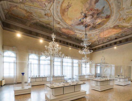 Su Radio Magica la storia del vetro e del suo Museo a Murano