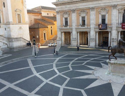 Musei civici di Roma tra storie online e visite virtuali