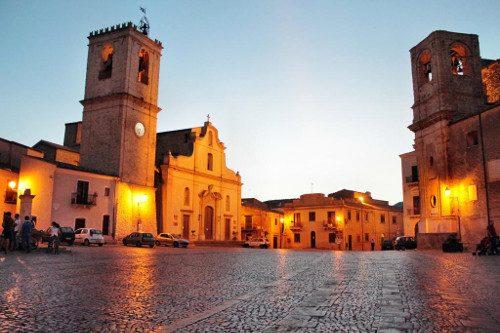 Turismo esperienziale nelle comunità Arbëreshë in Sicilia