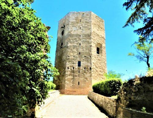 L'affascinante torre ottagonale di Federico II di Svevia