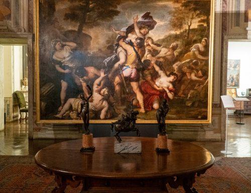 """""""Di Libro in Libro"""", i racconti social delle opere e della storia dei protagonisti di  Palazzo Spinola"""