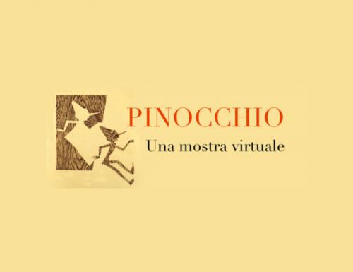"""Biblioteca Civica di Verona, """"Pinocchio. Storia di un burattino attraverso la collezione Fusari"""""""