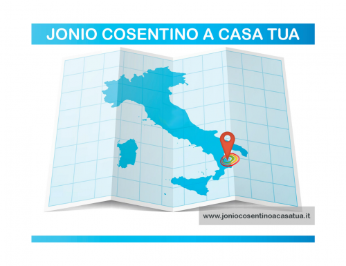 """""""Jonio Cosentino a casa tua"""", in quarantena viaggiare è possibile ed anche gratis"""