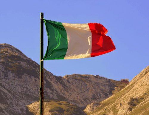 25 aprile: anniversario della liberazione dell'Italia dai tedeschi invasori e fine della dittatura nazifascista
