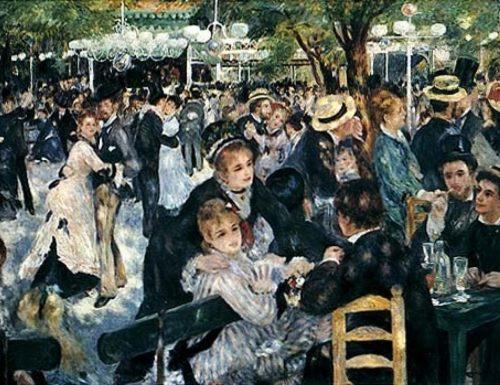 In che modo l'impressionismo creò la moda