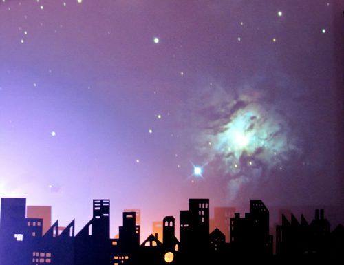Quando a raccontare il cielo ci pensano le web-series