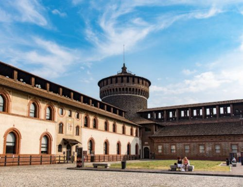 Otto tour virtuali alla scoperta della Lombardia