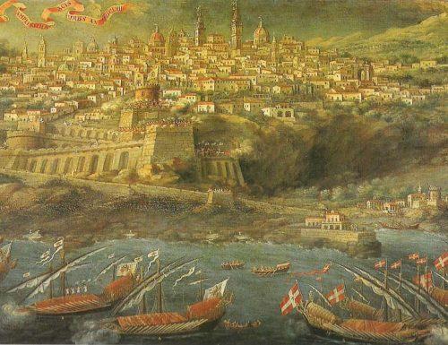 Quando la Sicilia era inglese