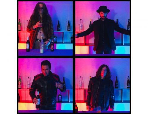 """Esperia, è uscito il nuovo singolo """"Nel fashion string quartet"""""""