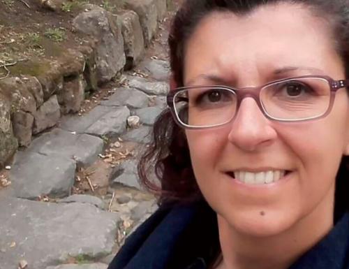 Daniela Campese, il Coronavirus e la passione per il suo lavoro: la guida turistica