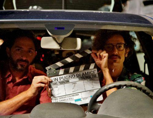 """""""Un pugno di amici"""", il primo film di Matranga e Minafò su Amazon Prime Video"""