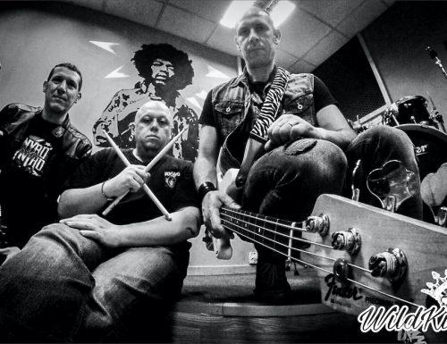 """WildKing: esce """"Make it Right"""", il terzo singolo tratto dal nuovo album """"Back home"""""""