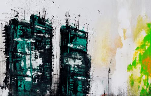 """""""Disagiotopia: malessere, precarietà ed esclusione nell'era del tardo capitalismo"""" di Florencia Andreola"""