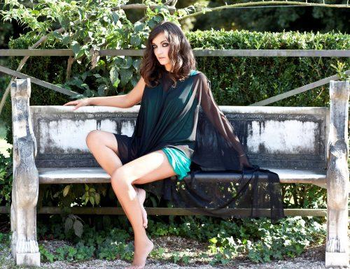 """Barbara Eramo pubblica """"Emisferi"""", il nuovo album accompagnato dal video """"La Grande Onda"""""""