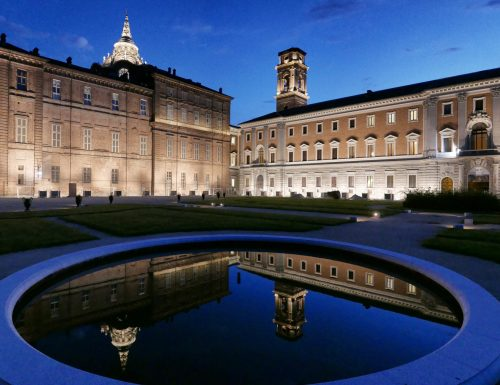 Torino, ai Musei Reali la riapertura del Giardino Ducale e del Boschetto