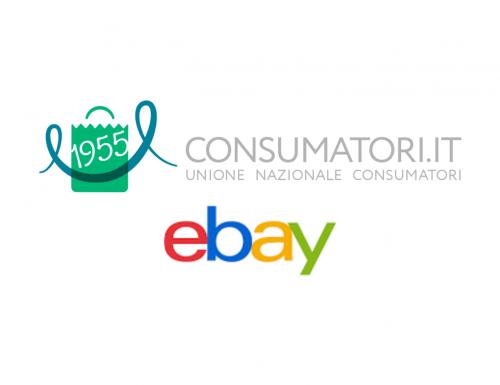 Unc e Ebay lanciano la campagna #comprasicuro per promuovere la sicurezza e l'affidabilità degli acquisti online