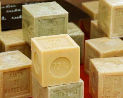 Casa Museo del Sapone, Sciacca conserva uno dei sette musei presenti al mondo dedicato a questo prodotto