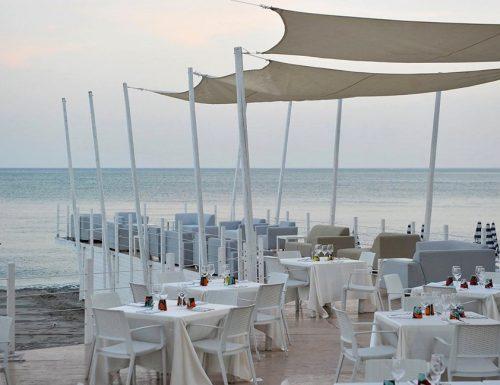 """""""SAPORI SOTTO LE STELLE"""", il piacere di una cena d'estate accanto al mare"""