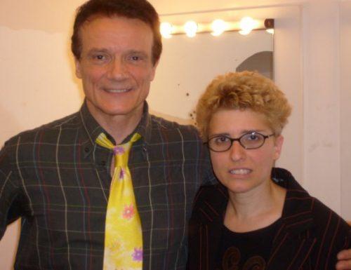 """""""L'Arte dell'Incontro"""", i personaggi dello spettacolo raccontati dalla giornalista Maria Cuono"""
