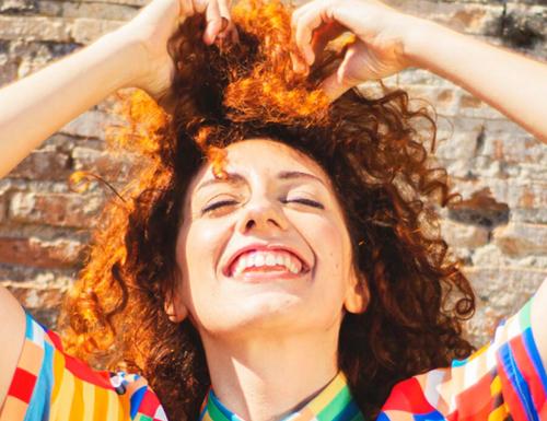 """Gabriella Martinelli, dal 20 luglio """"Finalmente tour"""""""