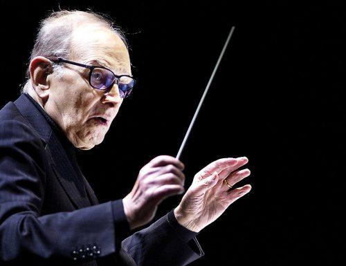 Domani sera alla Casa del Cinema di Roma un omaggio al maestro Ennio Morricone