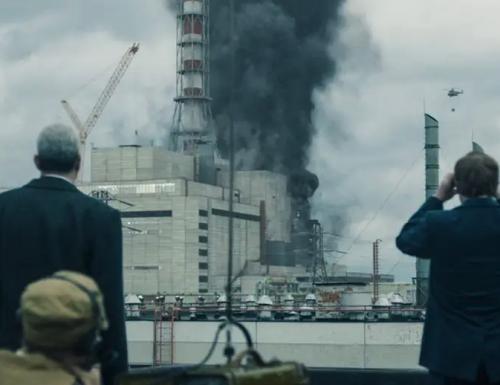 """""""Chernobyl"""", la serie che parla del passato per far riflettere sul futuro nel tempo del Covid-19"""
