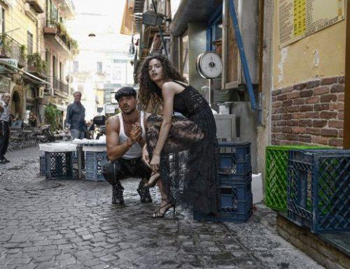Dolce&Gabbana, nuovo spot a Napoli nel Rione Sanità