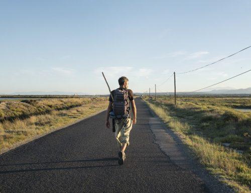"""""""Oltre Tevere"""", fotografia d'autore e turismo lento per scoprire i luoghi inediti lungo il fiume sovrano della città eterna"""