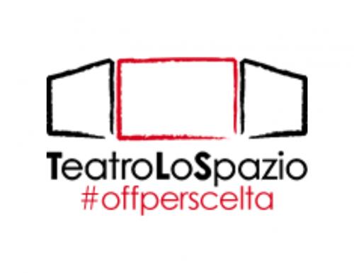 Presentata la nuova stagione 2020-2021 del Teatro Lo Spazio
