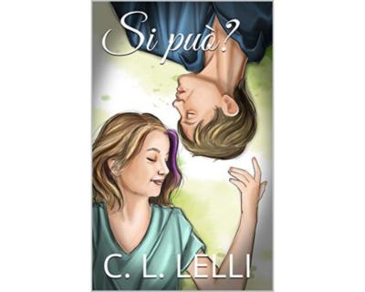 """""""Si può?"""", i racconti sul lookdown da C. L. Lelli"""