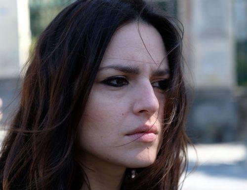 """""""Rosa Pietra Stella"""", Ivana Lotito migliore attrice al Matera Film Festival"""