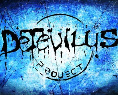 """Detevilus Project, """"Reborn"""" è l'album di debutto"""