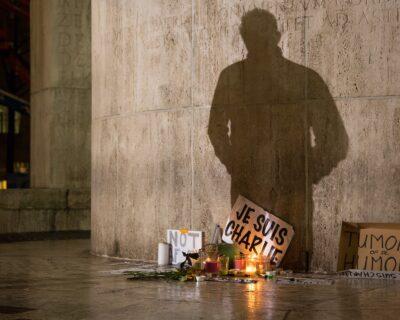 Nuove minacce a Charlie Hebdo da Al-Qaida, torna la paura