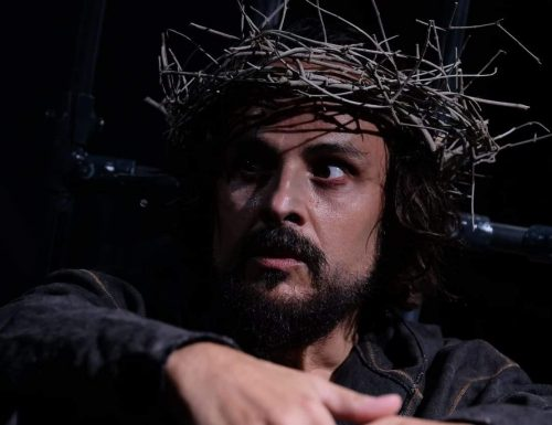 "Al Teatro Lo Spazio ""Giuda"""
