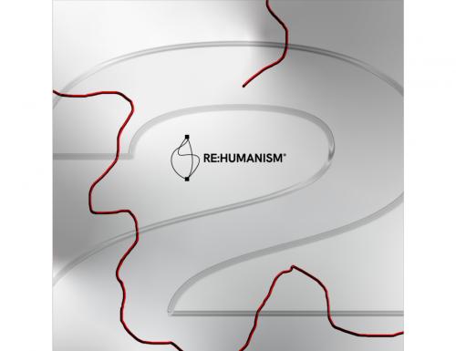 Re:Humanism alla Maker Faire Rome 2020
