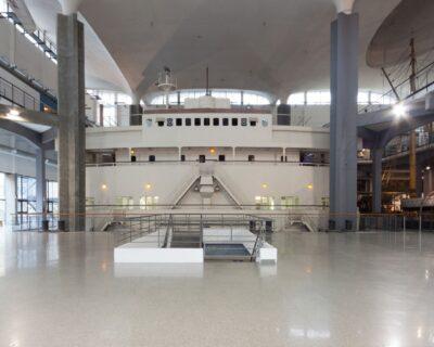 Milano, al Museo Nazionale della Scienza e Tecnologia vaccino antinfluenzale con l'Ospedale San Giuseppe