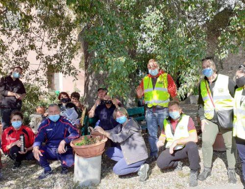 Calabria, associazioni 'in campo' per raccogliere e distribuire quasi 20 quintali di frutta