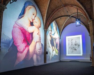 """""""Raffaello e Firenze"""", una mostra per i 500 anni dalla morte"""