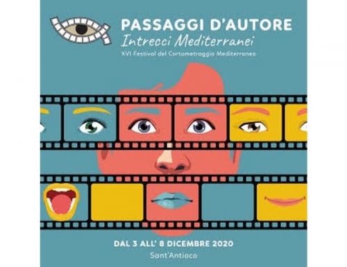 XVI Festival Passaggi d'Autore – Intrecci mediterranei, domani l'ultima giornata. Il programma
