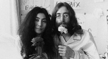 Il mito di John Lennon continua ad incantare il mondo