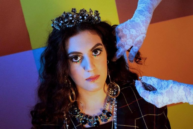 "Leyla El Abiri, ""Bigiotteria"""