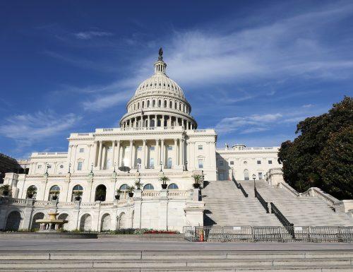 L'attacco a Capitol Hill, il golpe neonazista di quelli che sembravano i Village People